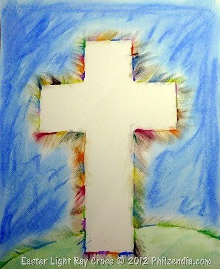 Preschool Crafts For Kids Beautiful Easter Cross