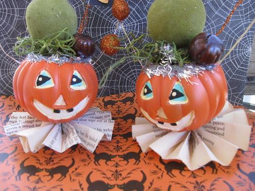 Recycled Halloween! 4