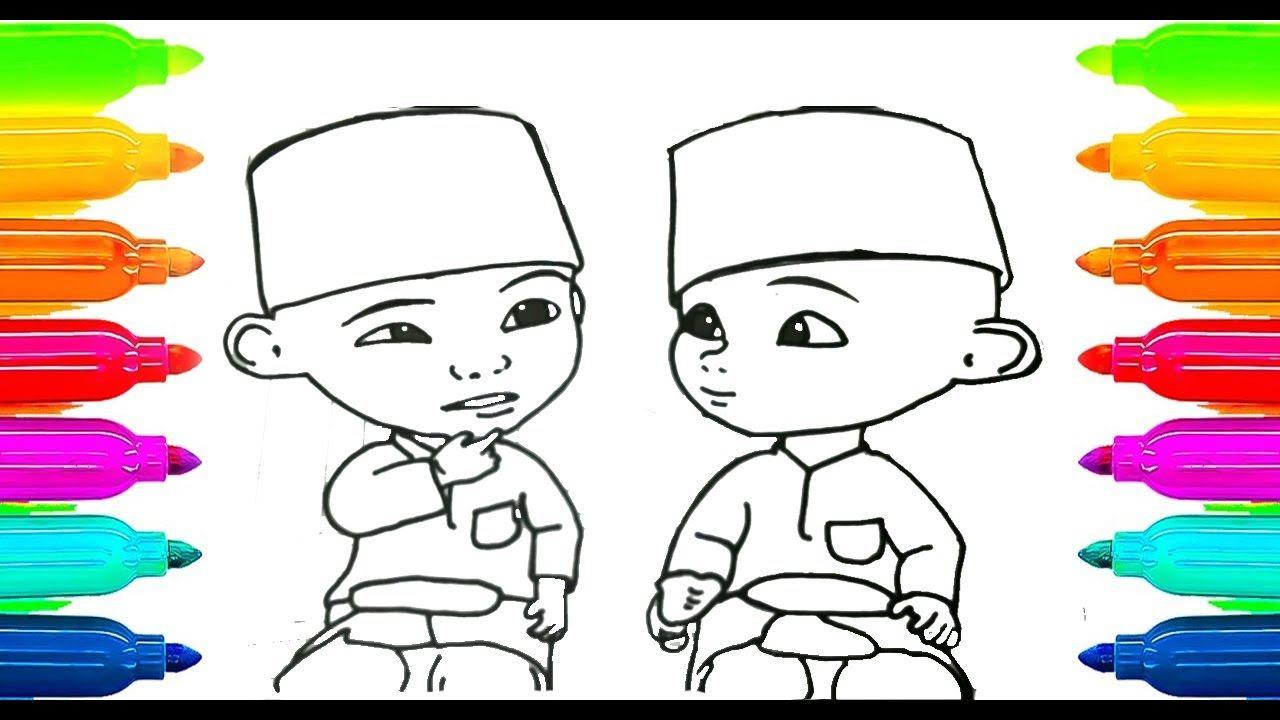 Koleksi 8200  Gambar Animasi Kartun Upin Dan Ipin  Paling Baru