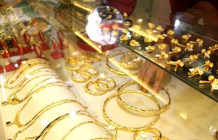Điểm tin sáng: Vàng thế giới vượt ngưỡng 1.900 USD/ounce