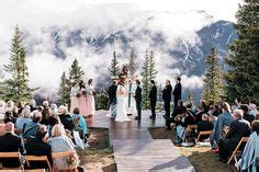 outdoor wedding ceremony decor unique floral  weddings