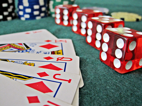 Residents approve the construction of new casinos Eligible Diversion play poker well