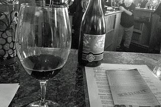 Wente Vineyards - Red wine blend