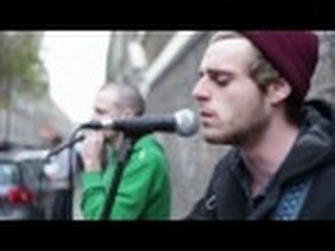 Heymoonshaker - London - Part Three