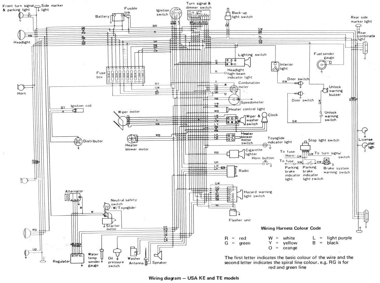 27 Toyota Yaris Wiring Diagram Pdf