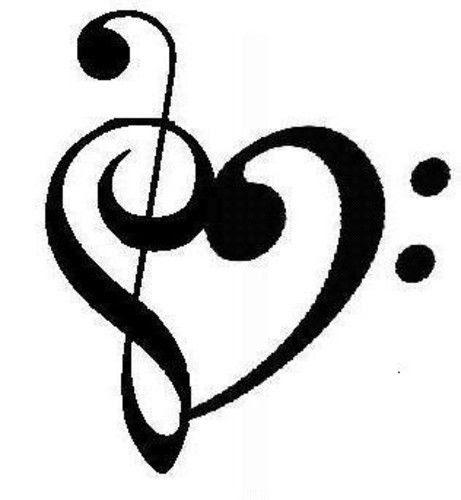 Imágenes De Notas Musicales Imágenes