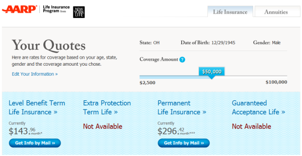 No Medical Exam Term Life Insurance For Seniors: What You ...