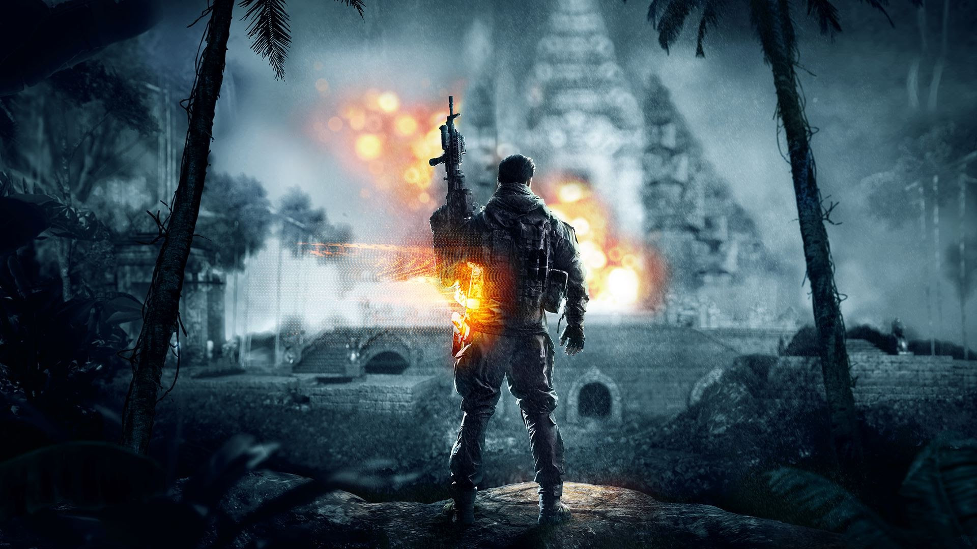 Battlefield 4 Game Mission Hd Games 4k Wallpapers Images