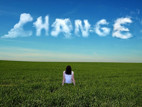 The 43 All Time Best Quotes On Change Smallstepsbigchangescom