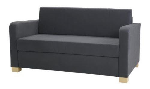 C mo decorar la casa sofas cama ikea baratos for Sofas cheslong baratos