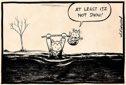 Laugh-Out-Loud Cats #2224 by Ape Lad