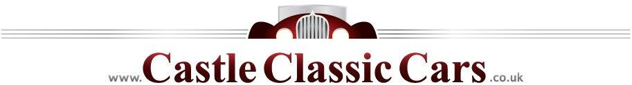 Castle Classic Cars logo