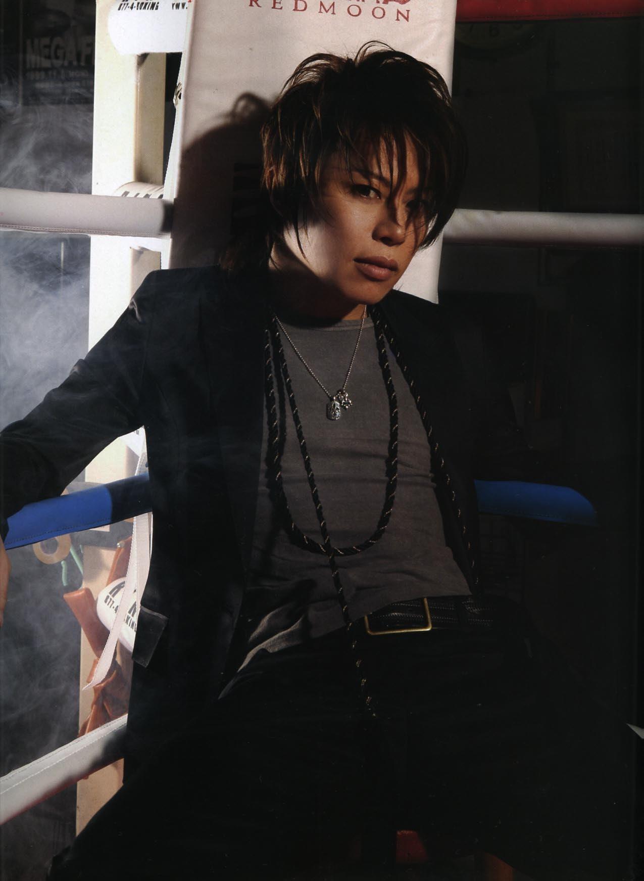 画像 : T.M.Revolution 西川貴教 画像まとめ 壁紙&ライブ画 - NAVER