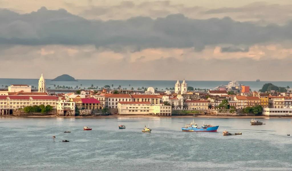 Decor To Adore: Old Town Panamá - Casco Viejo