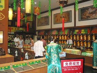 Beijing Teahouse