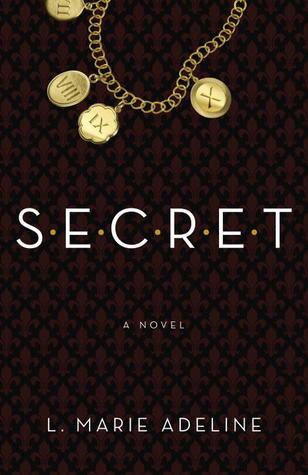 S.E.C.R.E.T. (Secret, #1)