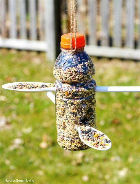 easy diy bird feeders   fill  yard