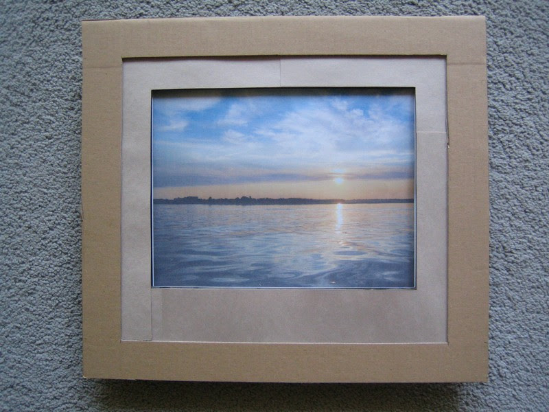 Yet Another Laptop Picture Frame - johndunning.