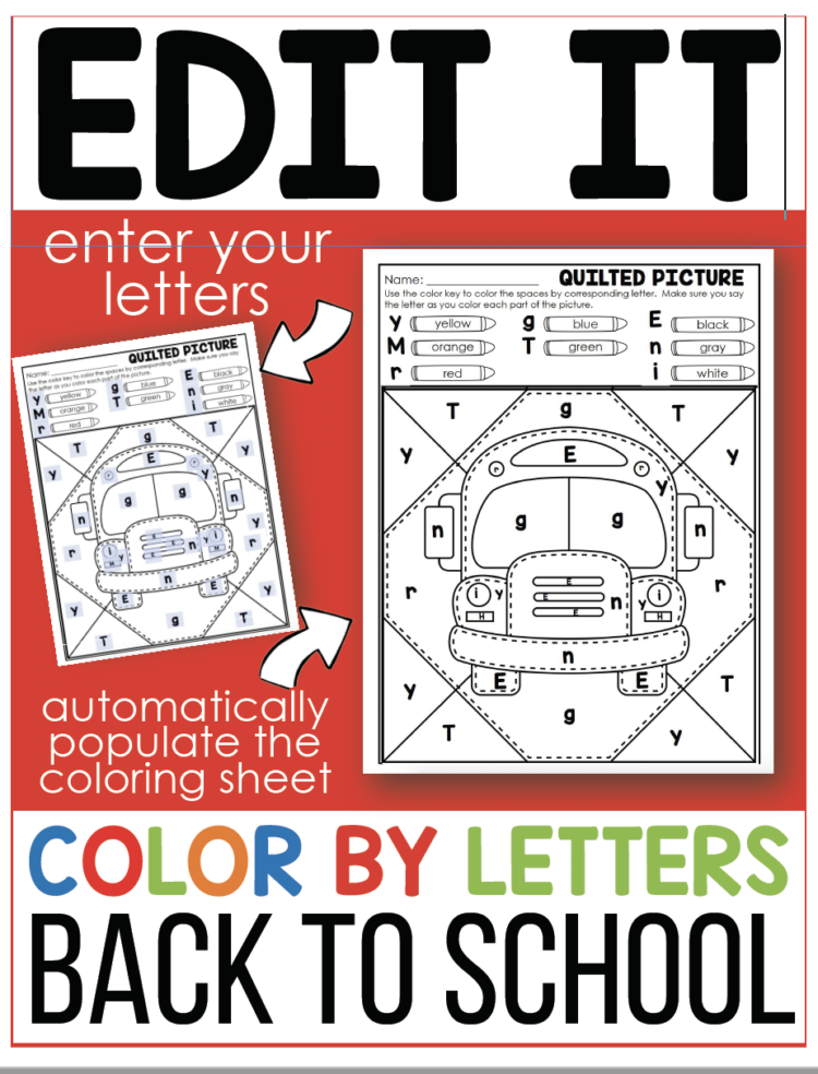 33 Sight Word Coloring Sheets - Free Printable Coloring Pages