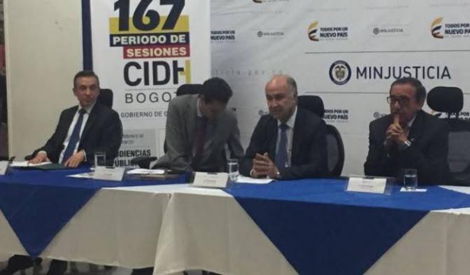 Estado de Honduras deberá responder ante la CIDH por graves violaciones a los derechos humanos en el contexto post-electoral