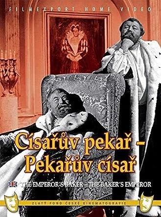 Cisaruv Pekar Pekaruv Cisar Cely Film