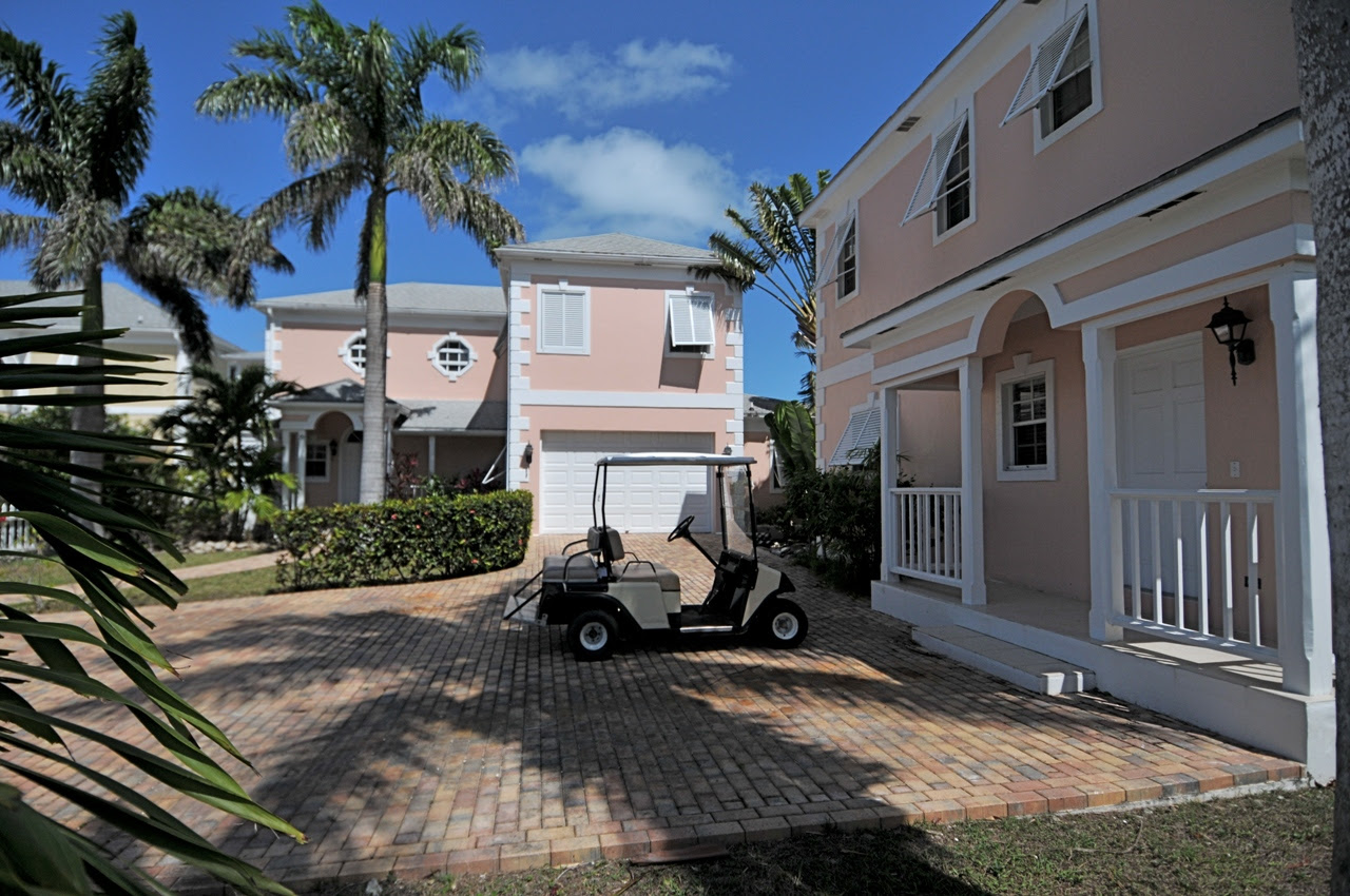 Bahamas Real Estate on Nassau For Sale  ID 3527