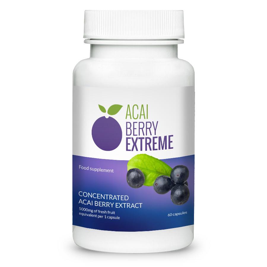 Extreme Acai Berry