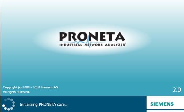Siemens presenta PRONETA 2.0 la herramienta de puesta en servicio y diagnóstico para PROFINET