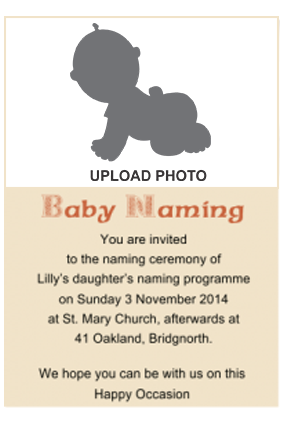 Best 50 Naming Ceremony Quotes For Baby Boy Mesgulsinyali