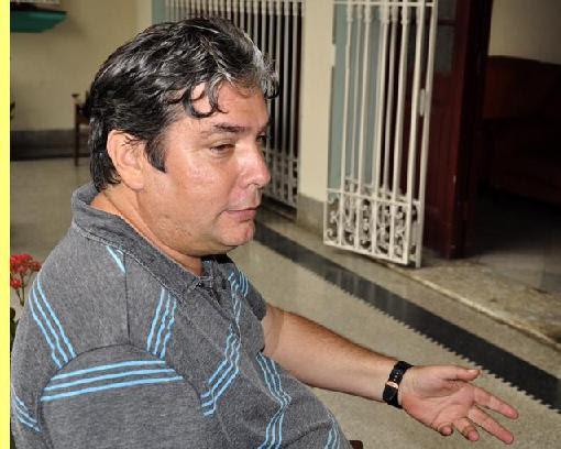 Raul Capote.