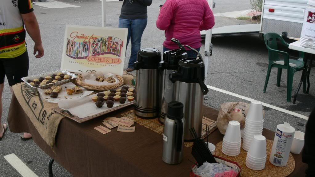 Main Street Coffee and Tea
