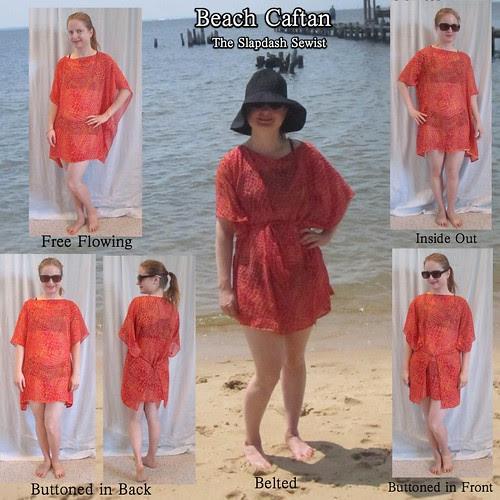 Beach Caftan Thumbnail