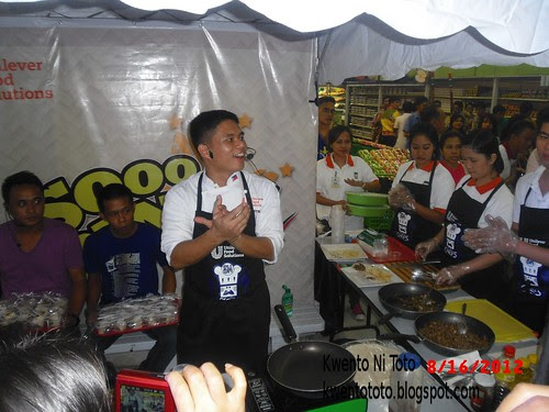 SM Hypermarket Master Chefs 9