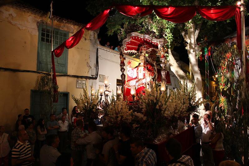 Fiestas de San Pedro 2012. 28 de junio 18