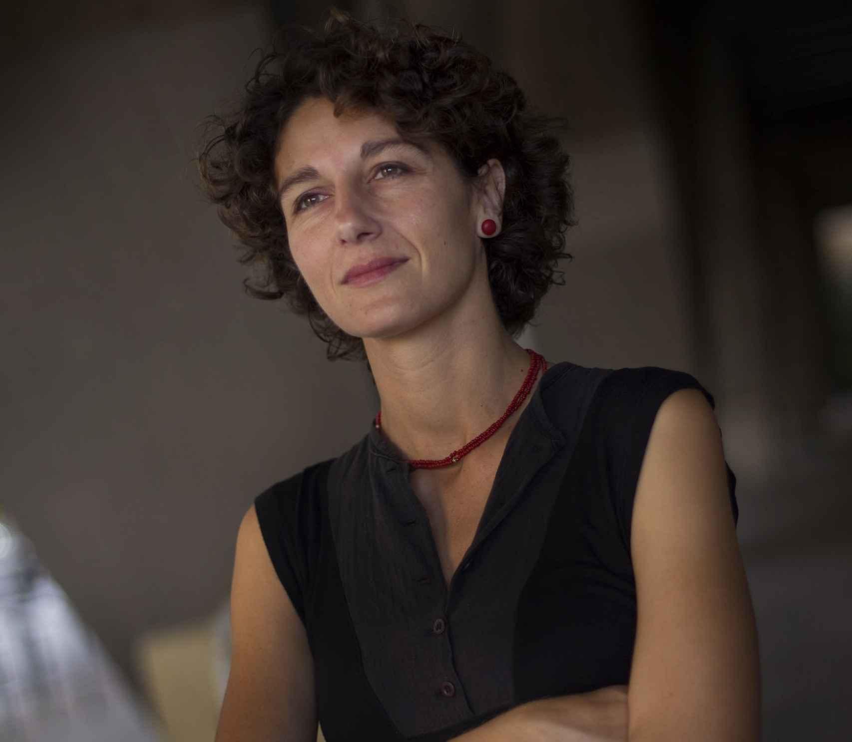 Marina Garcés pide una nueva filosofía para una nueva sociedad.