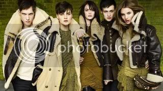 burberry,fashion news,campaign ads