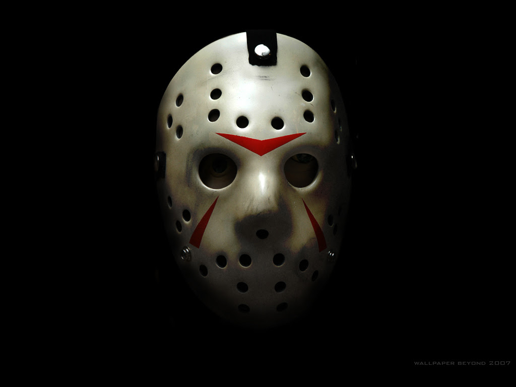 Friday The 13th Part 3 Friday The 13th Wallpaper 21227964 Fanpop
