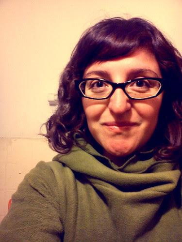 ésta soy yo y mis lentes nuevos by Mercedes Galarce .:Miti - Mota:.