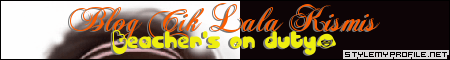Click to make your own myspace banners from StyleMyProfile!