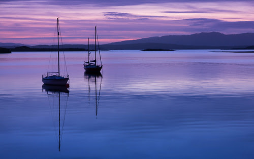 Peaceful by Billy Currie