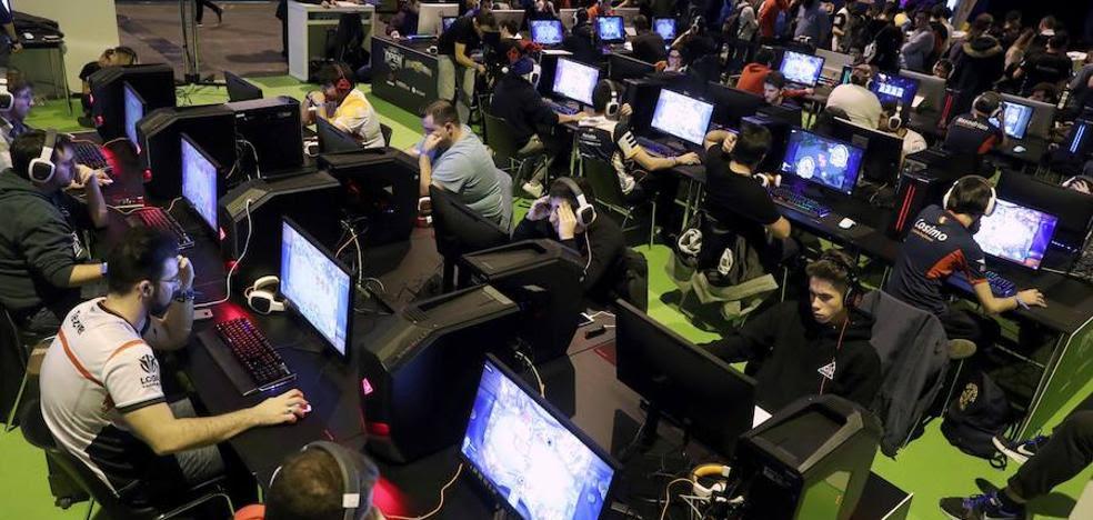 Resultado de imagen de videojuegos