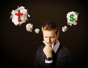 Resultado de imagen de ¿Cómo Debe Ser Tu Relación Entre Dios y El Dinero?