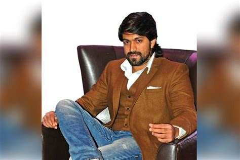 arjun reddy kannada remake  star yash  news minute
