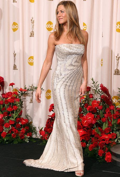 25  best ideas about Jennifer Aniston Wedding Dress on