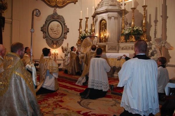 Missa Tradicional