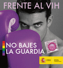 NO BAJES LA GUARDIA