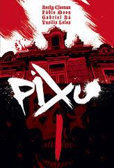 PIXU #1
