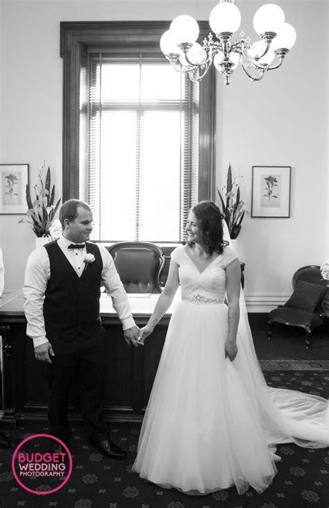 Affordable Melbourne Registry Wedding   Budget Wedding