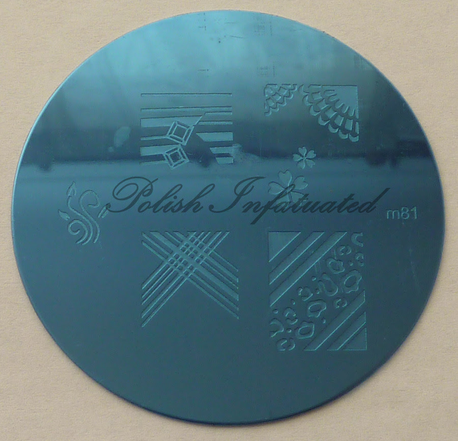stamping plate1