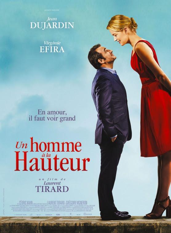 Un homme à la hauteur Movie Poster